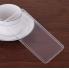 Прозрачный силиконовый чехол (бампер) для Lenovo K3 Note, A7000