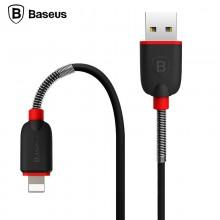 Кабель USB Lightning Baseus Spring для iPhone