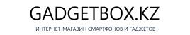 Интернет-магазин электроники и гаджетов GADGETBOX.KZ