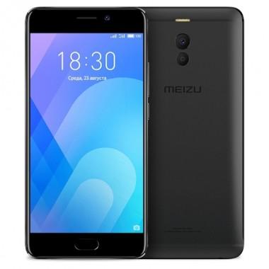Meizu M6 Note 64Gb M721H (глобальная/европейская/международная версия)