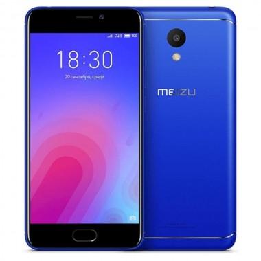 Meizu M6 32Gb M711H (Global Version, европейская/международная версия)