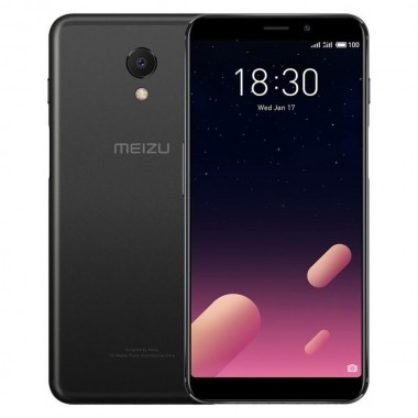 Meizu M6S M712H 64Gb (Global Version)