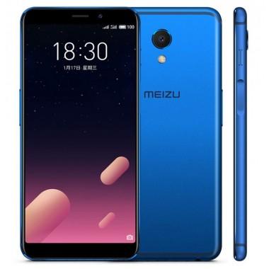 Meizu M6S M712H 32Gb (Global Version)