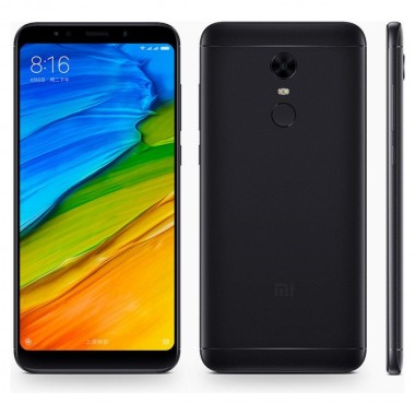 Xiaomi Redmi 5 Plus 64Gb (Global Version)
