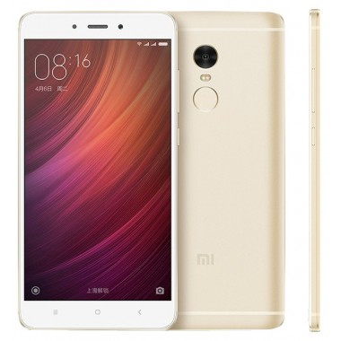 Xiaomi Redmi Note 4 32Gb Global Version (Note 4x, Snapdragon 625)