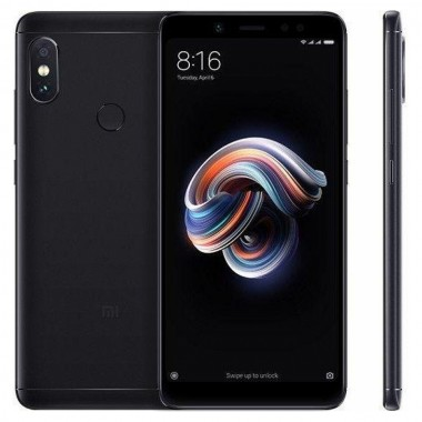 Xiaomi Redmi Note 5 (Pro) 4/64Gb - Global Version, M1803E7SG