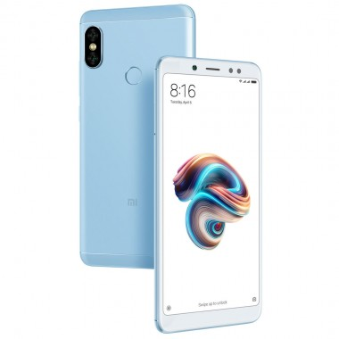Xiaomi Redmi Note 5 (Pro) 3/32Gb - Global Version, M1803E7SG